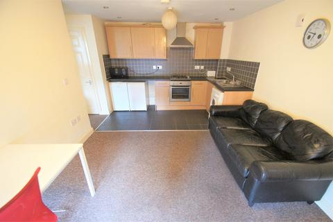 1 bedroom flat - Ardea Court, Coventry, CV1 2BF