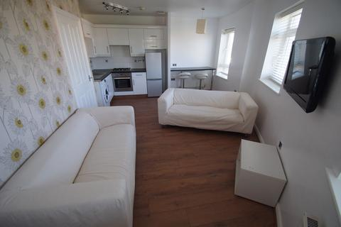 1 bedroom apartment to rent - Paladine Way, Stoke VIllage, Coventry, CV3 1NF