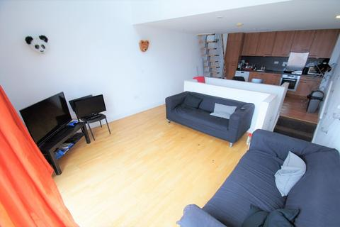 3 bedroom terraced house to rent - Electric Wharf, Coventry, CV1 4HA