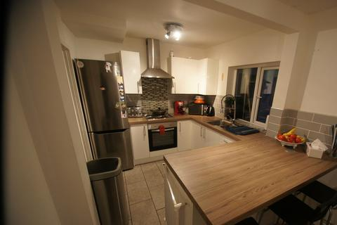 3 bedroom terraced house to rent - Morris Avenue, Stoke, Coventry, CV2 5GX
