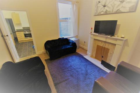 4 bedroom terraced house to rent - Kensington Road, Earlsdon, CV5 6GG