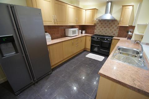 4 bedroom terraced house to rent - Walsgrave Road, Coventry, CV2 4BP