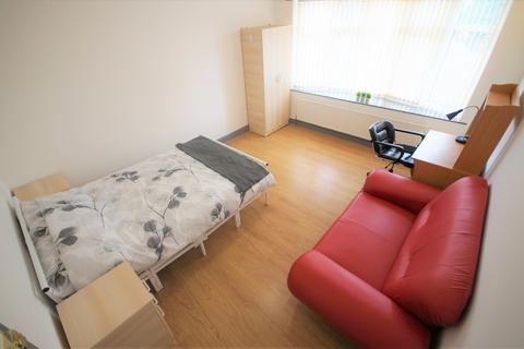 1 bedroom in a flat share to rent - Daventry Road, Coventry, CV3 5DP