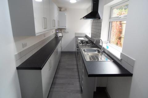 5 bedroom terraced house to rent - Spon End, Coventry, CV1 3HB
