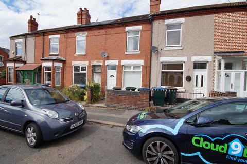 3 bedroom terraced house to rent - Gresham Street, Coventry, CV2 4EU