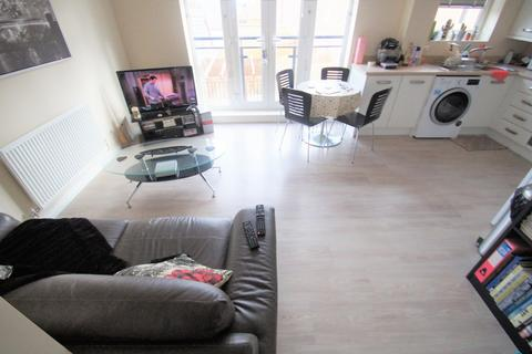 2 bedroom apartment to rent - Anglian Way, Coventry, CV3 1PE