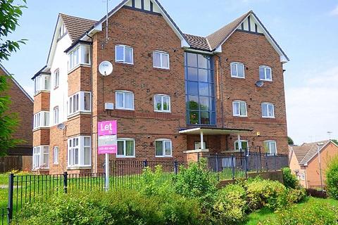 2 bedroom apartment for sale - Tregaron Drive, Northfield, Birmingham B31