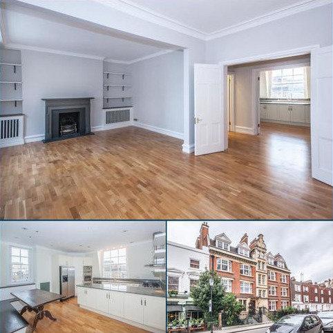 4 bedroom flat to rent - Kensington Court Place, Kensington, London, W8