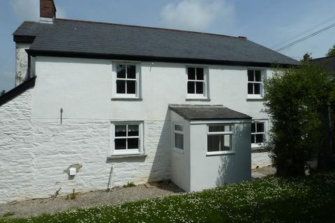 3 bedroom cottage to rent - Porthkea, Truro, Cornwall, TR3