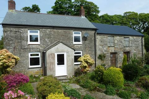 2 bedroom cottage to rent - St. Dennis, St. Austell, Cornwall, PL26