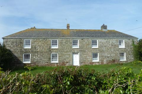 7 bedroom farm house to rent - Sennen, Penzance, Cornwall, TR19