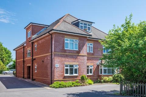 2 bedroom flat for sale - St. Clements Road, Parkstone, Poole
