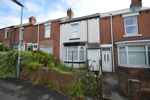 2 bedroom terraced house to rent - Rose Avenue, South Moor, Stanley