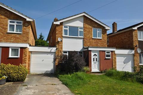4 bedroom link detached house for sale - Sunrise Avenue, Chelmsford