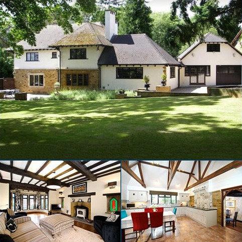 4 bedroom character property for sale - Great Billing Park, Wellingborough Road, Northamptonshire