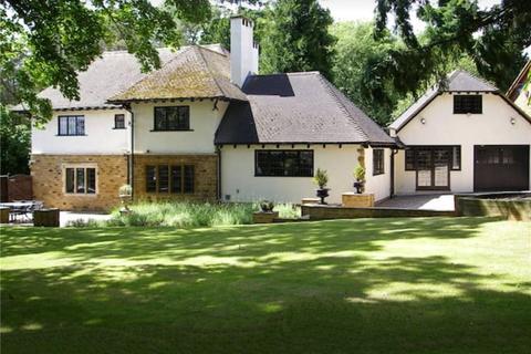 4 bedroom character property for sale - Great Billing Park, Wellingborough Road, Great Billing, Northamptonshire