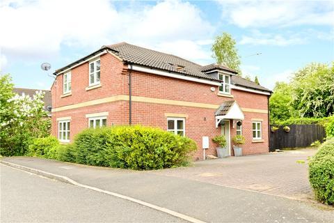 3 bedroom detached house for sale - Blisworth Close, East Hunsbury, Northamptonshire