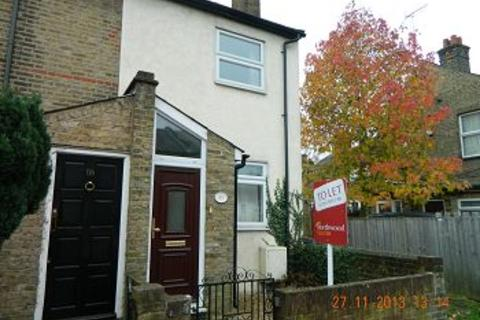 2 bedroom end of terrace house to rent - Lower Anchor Street, Chelmsford, Essex, CM2 0AU