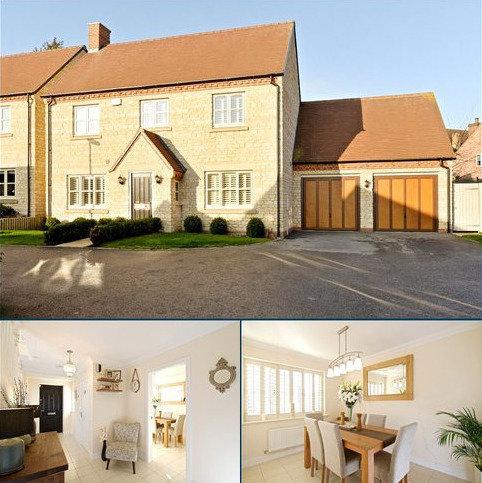 4 bedroom detached house to rent - Kennel Lane, Paulerspury, Towcester, Northamptonshire