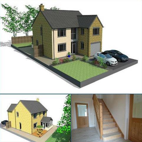 4 bedroom detached house for sale - Final Phase At Glenfields, Glenover Park, Haverfordwest