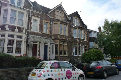 2 bedroom flat to rent - Aberdeen Road, Redland,