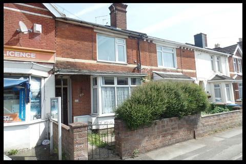 2 bedroom ground floor flat for sale - Testwood Road, Shirley, Southampton SO15