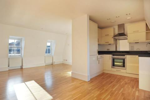 2 bedroom apartment to rent - Garbutt Place, Marylebone, London