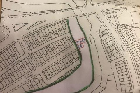 Land for sale - Land To The West Of, The River Tonge, Rear Of Halton Street, Bolton, BL2