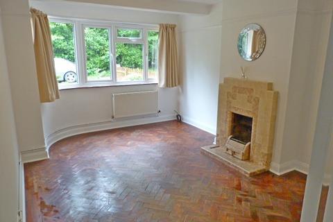 2 bedroom maisonette to rent - LANSDOWNE COURT, THE AVENUE, WORCESTER PARK KT4