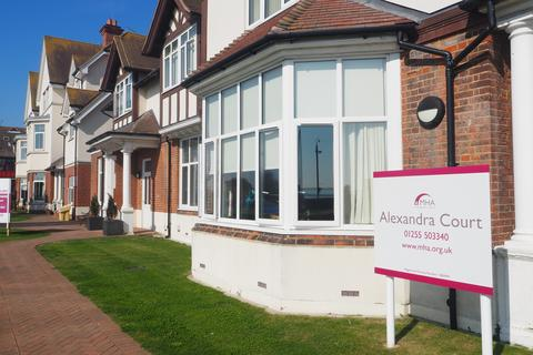 1 bedroom apartment for sale - Marine Parade, Harwich CO12