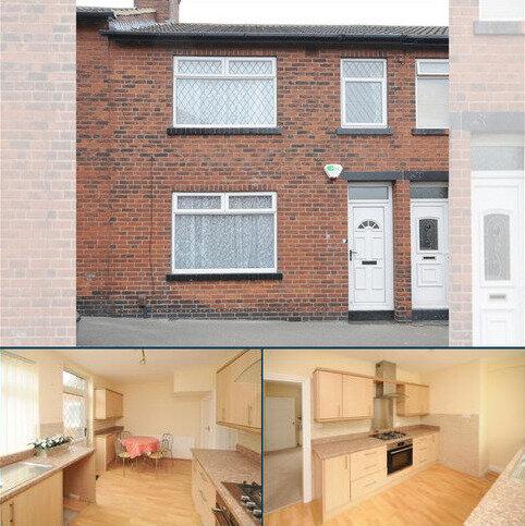 3 bedroom terraced house to rent - 9 Avondale Street, Bramley LS13 4DE
