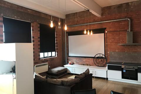 1 bedroom apartment for sale - Carver Street, Birmingham, B1