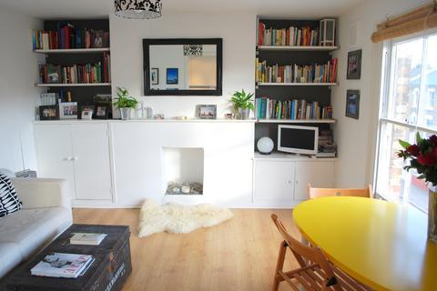 1 bedroom flat to rent - Dalyell Road, Brixton