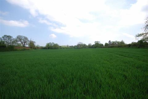 Land for sale - Leominster Road, Dymock, Gloucestershire