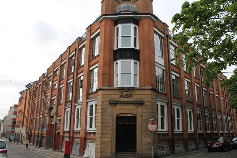 2 bedroom flat to rent - Wellington Street, Leicester