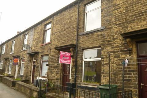 1 bedroom terraced house to rent - Bradford