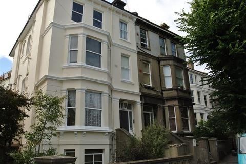 Studio to rent - Alexandra Villas, Brighton BN1 3RE