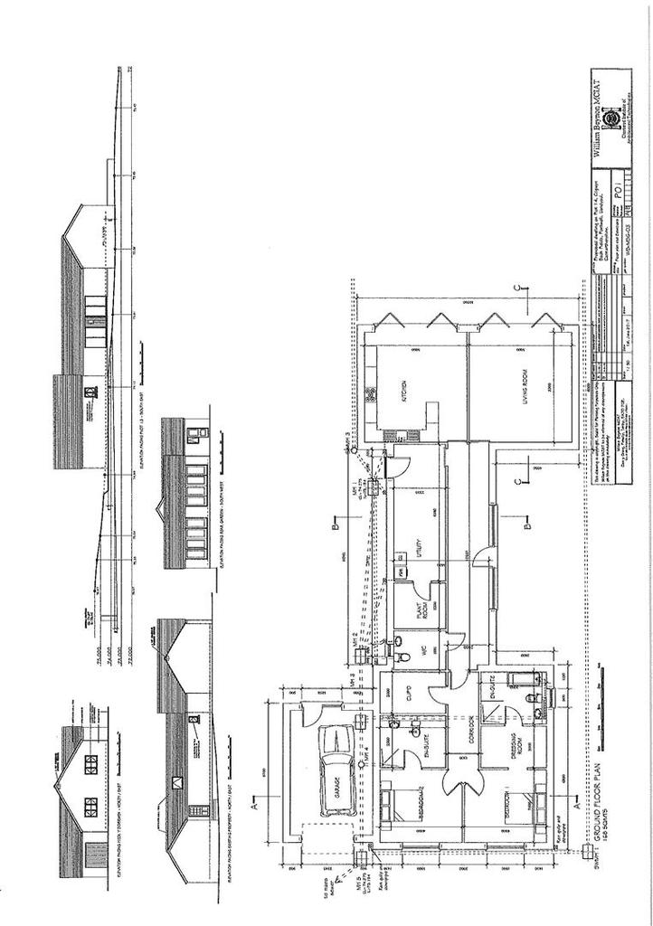 Floorplan 2 of 2: Pontwellyplot1.jpg