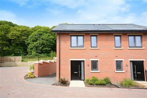 2 bedroom semi-detached house for sale - 27, Hastings Grange, Millhouses, Sheffield, S7