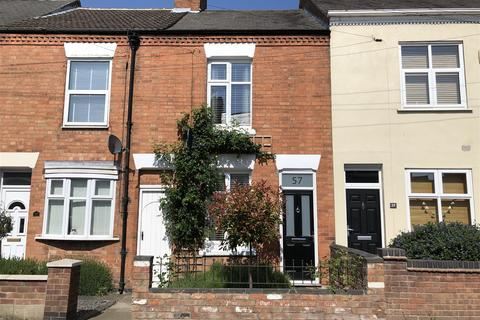 2 bedroom terraced house for sale - Swan Street, Sileby