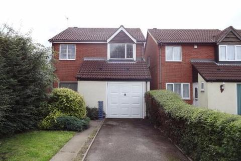 4 bedroom detached house to rent - THE LAURELS B26