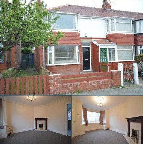 2 bedroom semi-detached house to rent - Collyhurst Avenue, Blackpool, Lancashire
