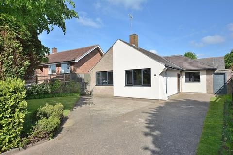 3 bedroom detached bungalow for sale - Highland Road, Mansfield