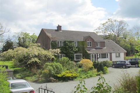 6 bedroom country house for sale - Llandrinio, Llanymynech, SY22