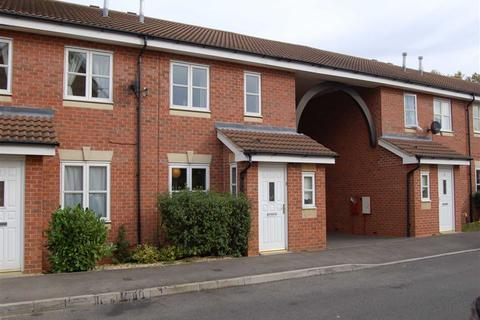 3 bedroom semi-detached house to rent - South Bank, Arle, Cheltenham