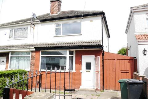 2 bedroom semi-detached house for sale - Laverton Road, East Bowling, BD4 7RD