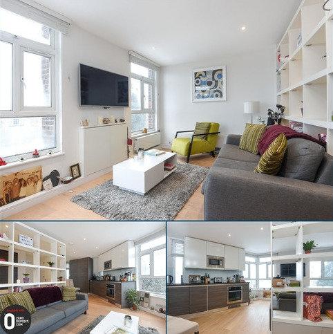 Studio to rent - Montpelier Row London SE3