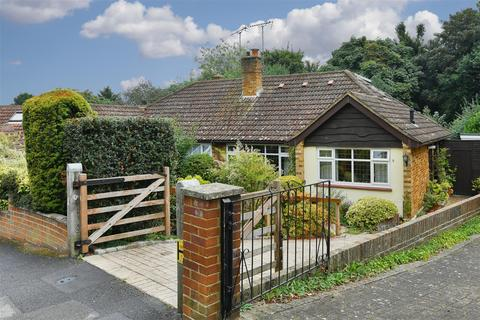 2 bedroom bungalow for sale - Tilgate Common, Bletchingley, Redhill