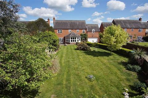 4 bedroom detached house for sale - Willoughby Waterleys