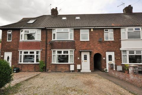 3 bedroom townhouse for sale - Holly Bank Grove, York, YO24 4EA
